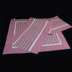 Mozaikový ubrus