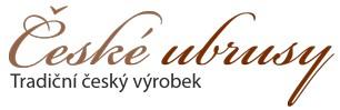 České ubrusy